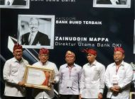 Media Tempo Nobatkan bank bjb The Best Financial Performance Bank