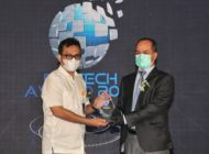 2021  PT Pos Indonesia Sabet Dua Penghargaan Digital Technologi & Innovation Award 2021
